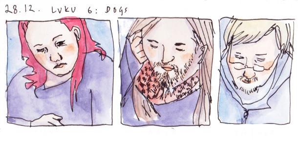 dogsissa